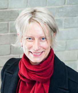 Kate Cain