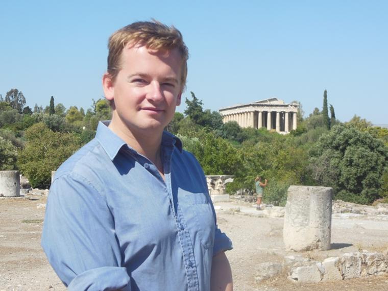 Dr Gareth Dorrian