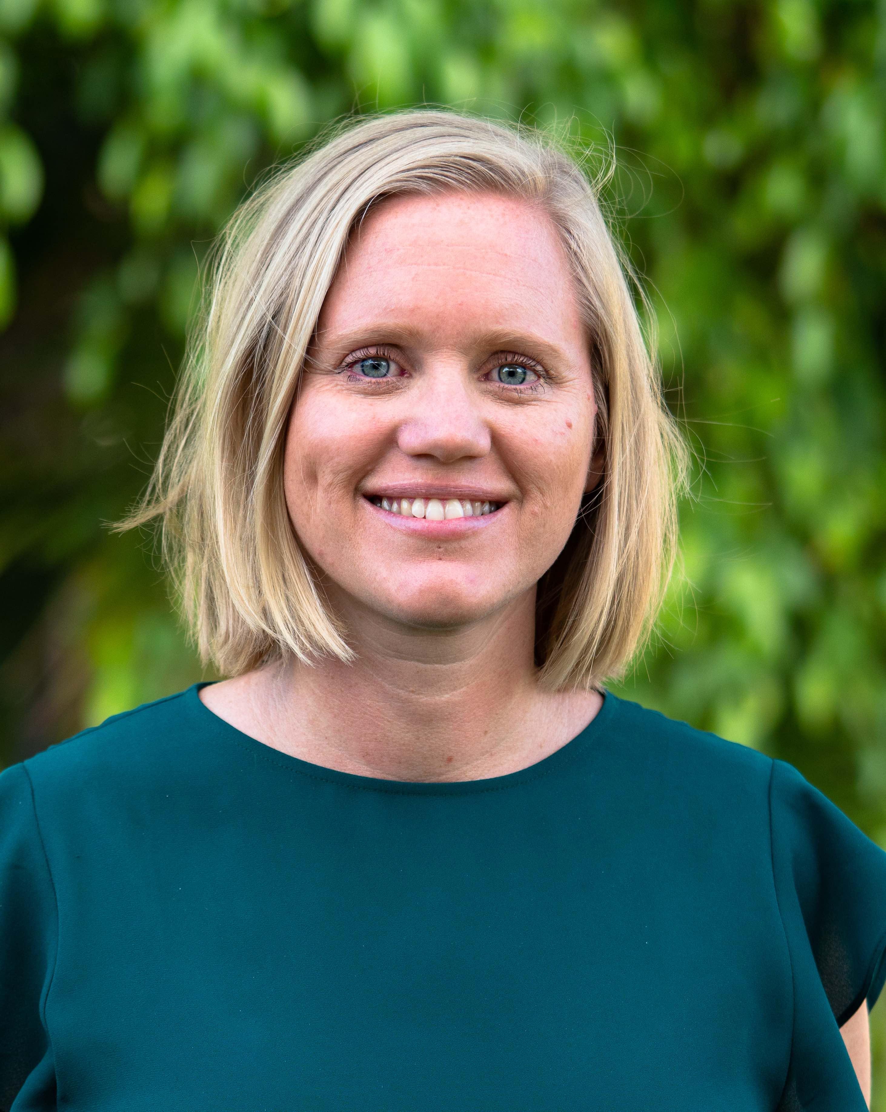 Lisa Bostrom Einarsson