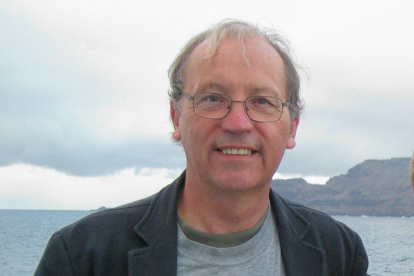 Professor Stephen Constantine