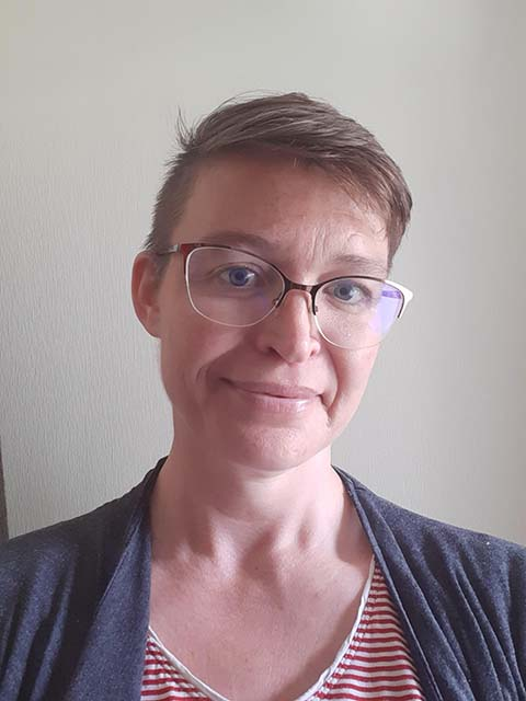 Emily Spiers