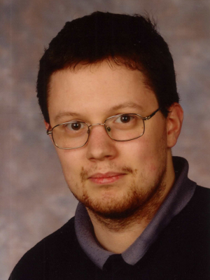 Dr Martin Cook