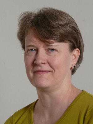 Dr Gillian Lancaster