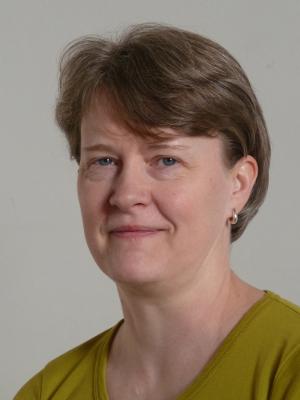 Dr Gillian Lancaster