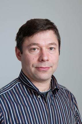 Professor Andrey Lazarev