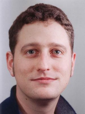 Dr Paul Levy