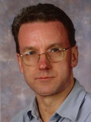 Professor Martin Lindsay