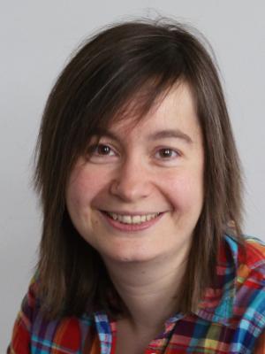 Georgina Moran