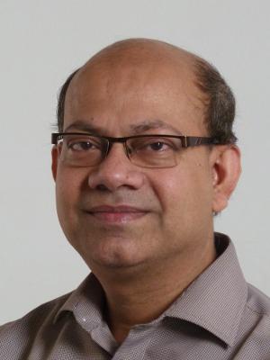 Dr Kanchan Mukherjee