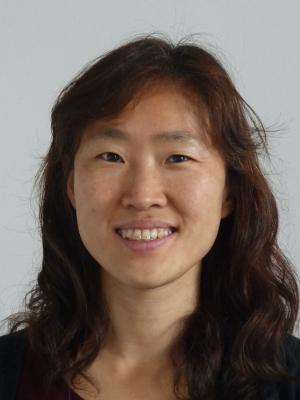 Dr Juhyun Park