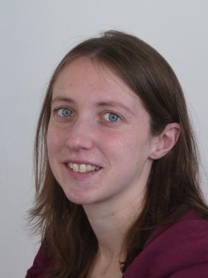 Dr Emma Eastoe