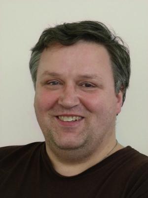Professor Jonathan Tawn