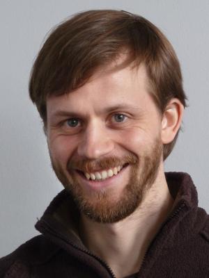 Dr Andrew Titman