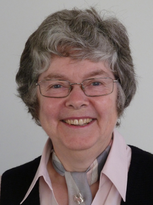 Professor Anne Whitehead