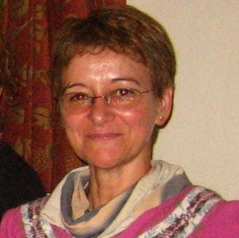 Professor Mercedes Camino Maroto