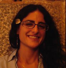 Sofia Villar