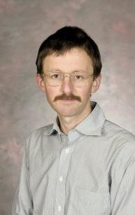 Dr Oliver Wild
