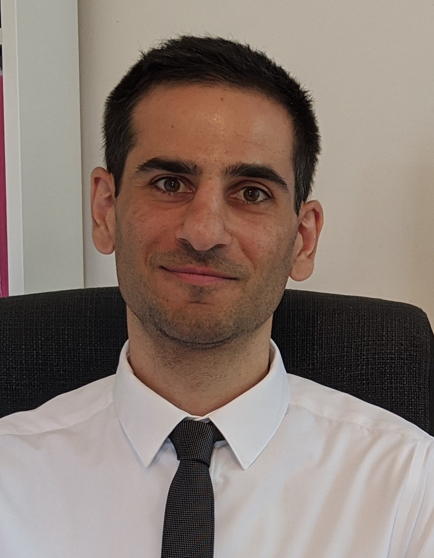 David Sobral