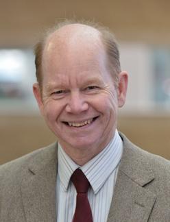 Fred Ingram