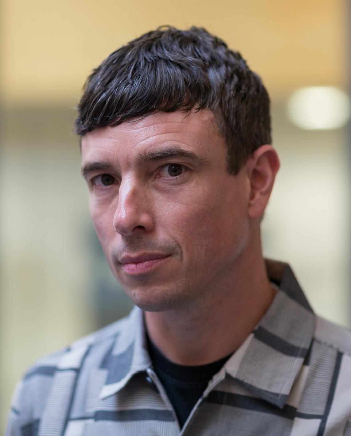 Nick Dunn