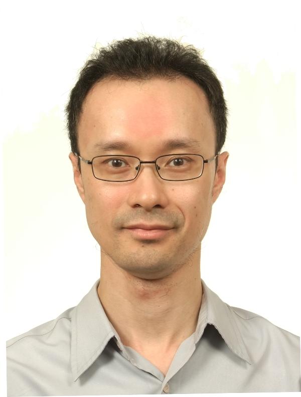 Edward Chuah