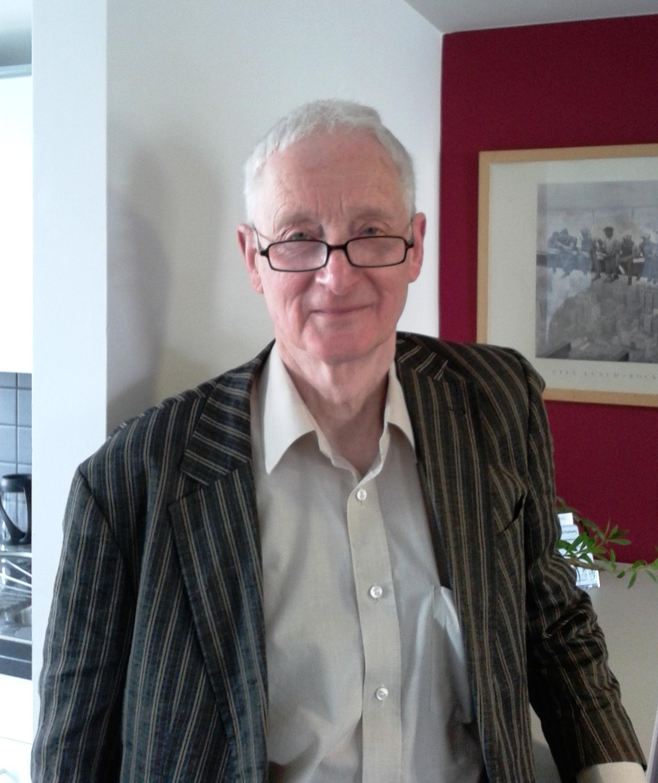 Professor Mantz Yorke