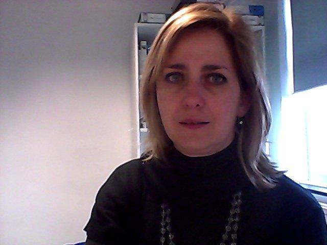 Dr Vesna Najdanovic-Visak