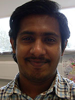 Dr Praveen Ambattu