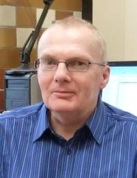 Dr Ian Fletcher