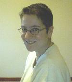 Dr Anna Daiches