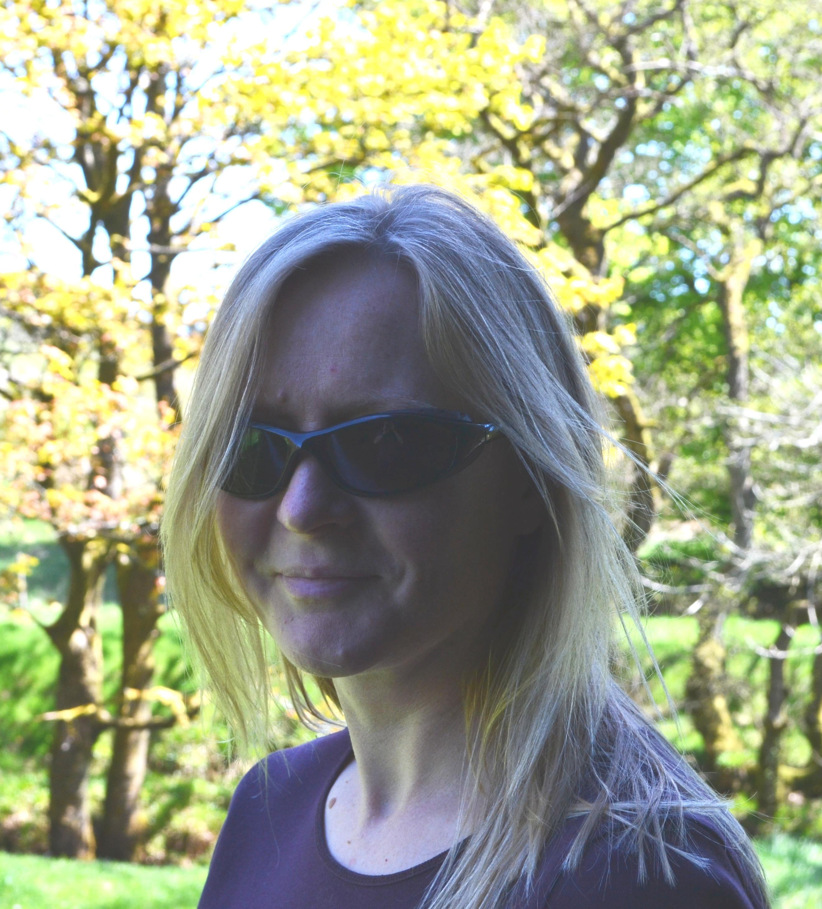 Anne Cronin