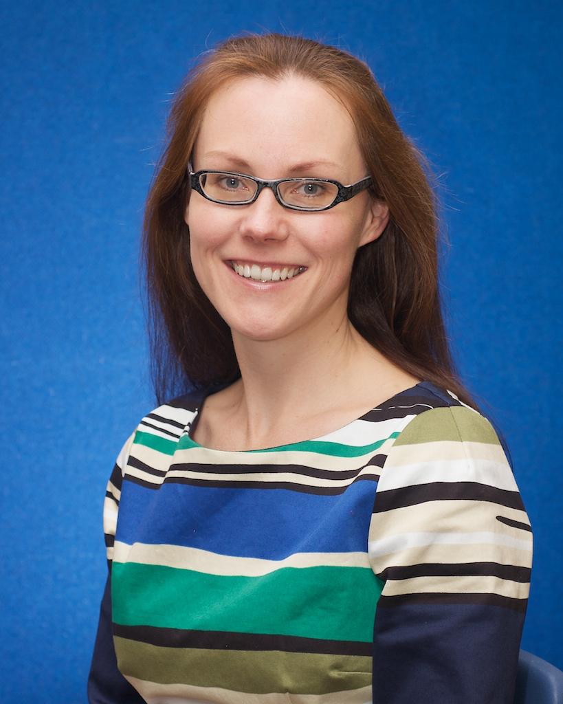 Dr Jenny Harding
