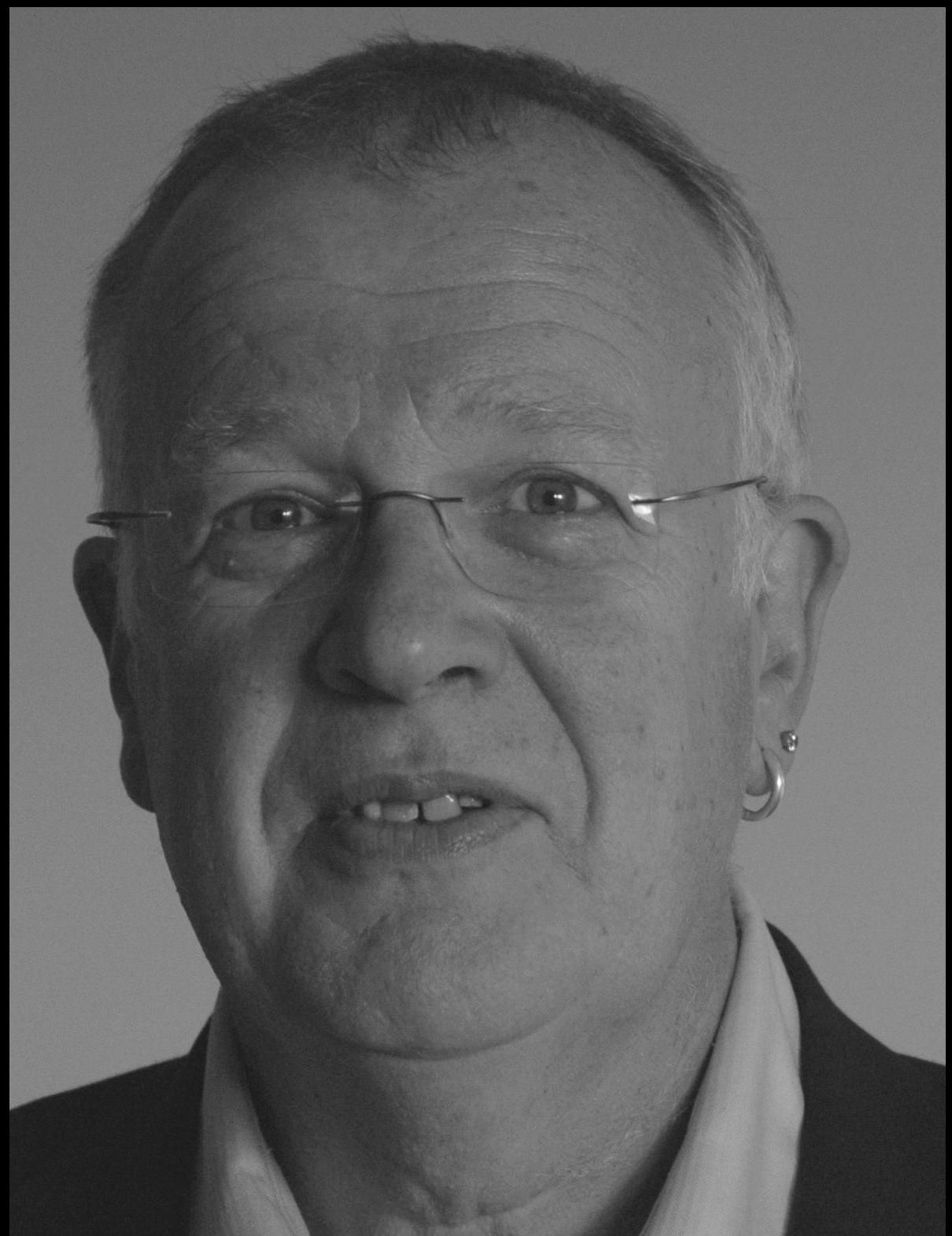 Dr Thomas Rohkramer