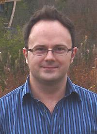 Michael Peach
