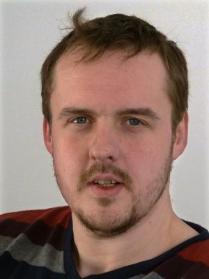 Gareth McCray