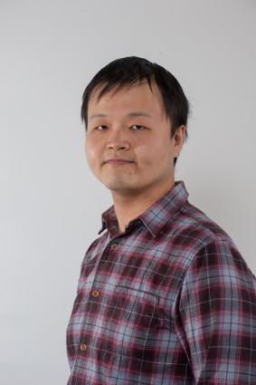 Dr Fei Xiang