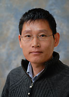 Dr Qiandong Zhuang