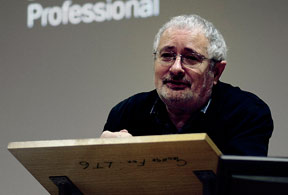 Professor Terry Eagleton