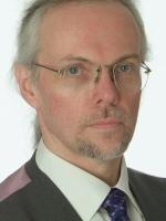 Professor Colin Boxall