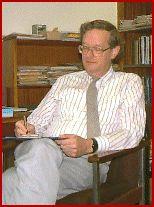 Professor Tony Guénault