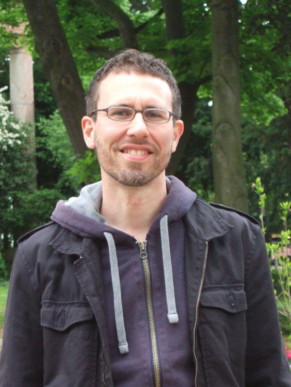 Dr Michael Liegl