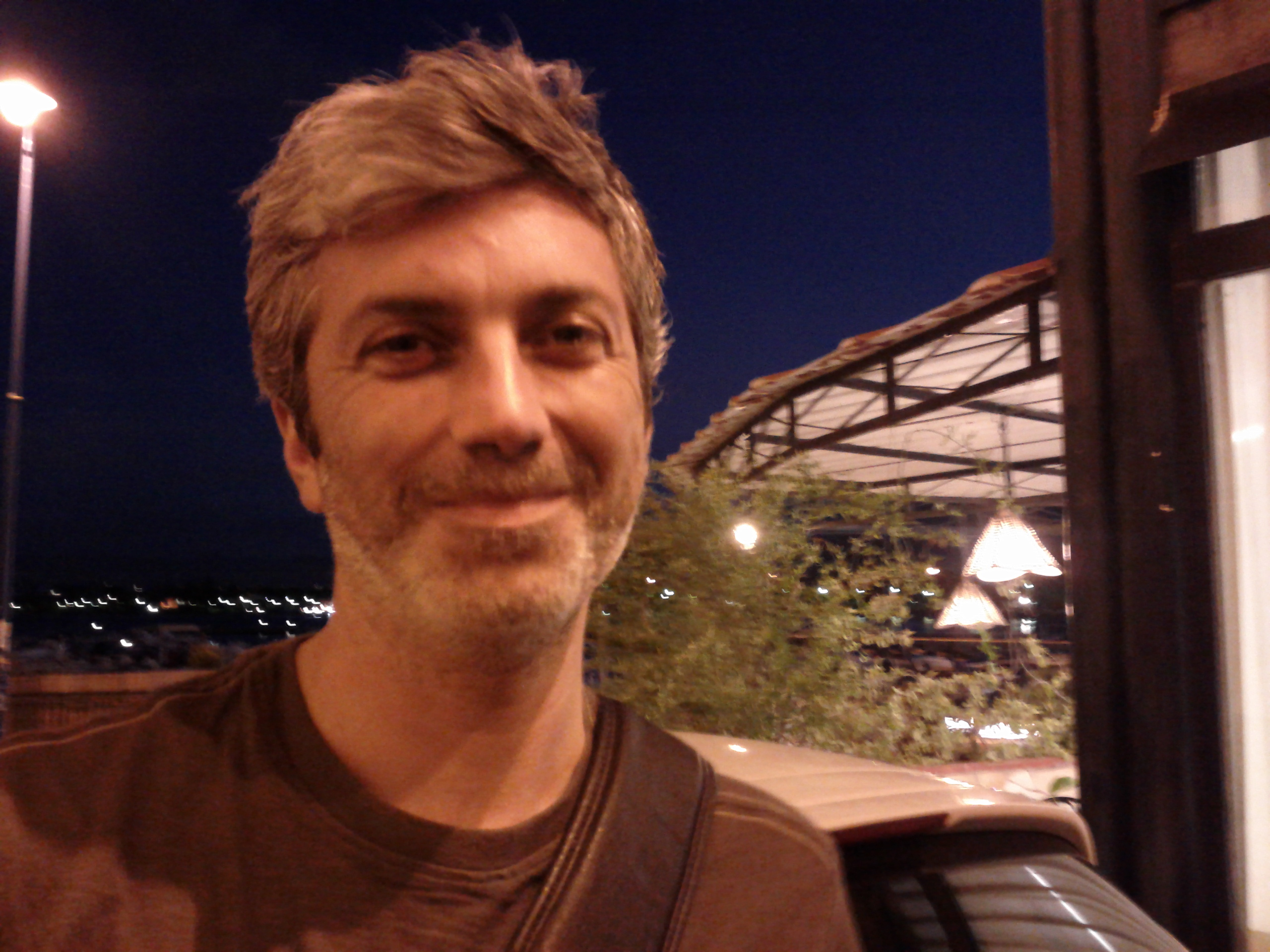 Dr Phillip Benachour