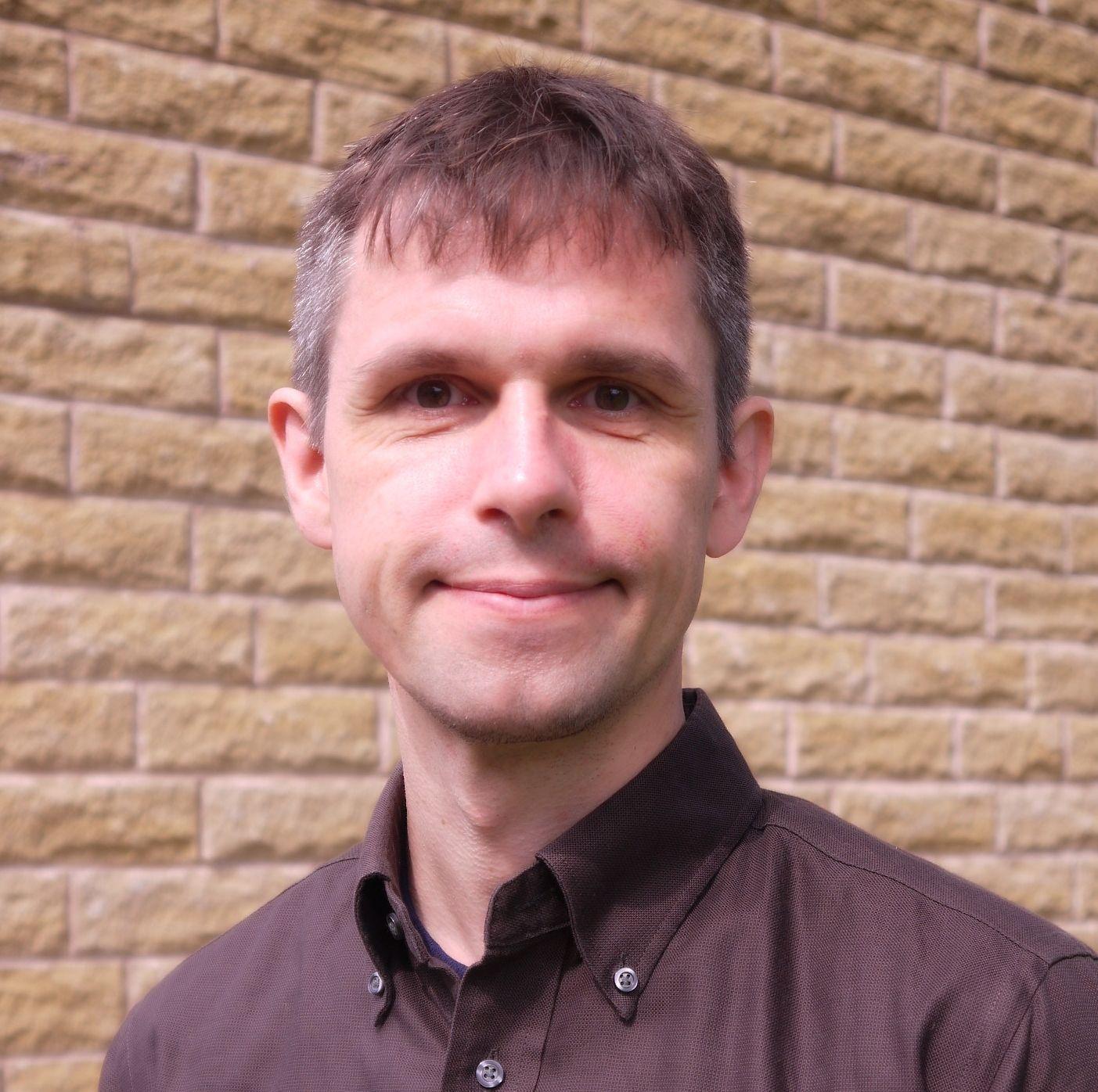 Professor Henning Schomerus