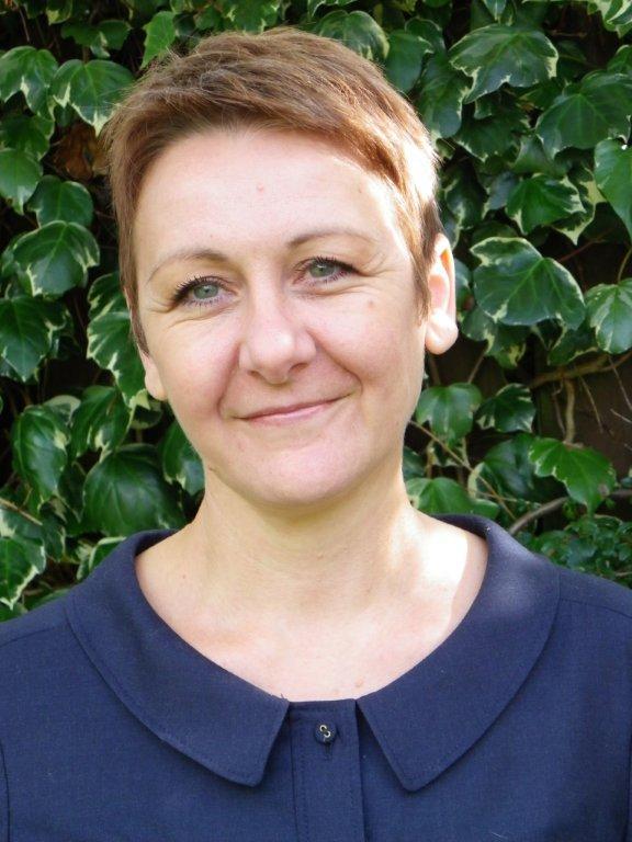 Angela Carradus