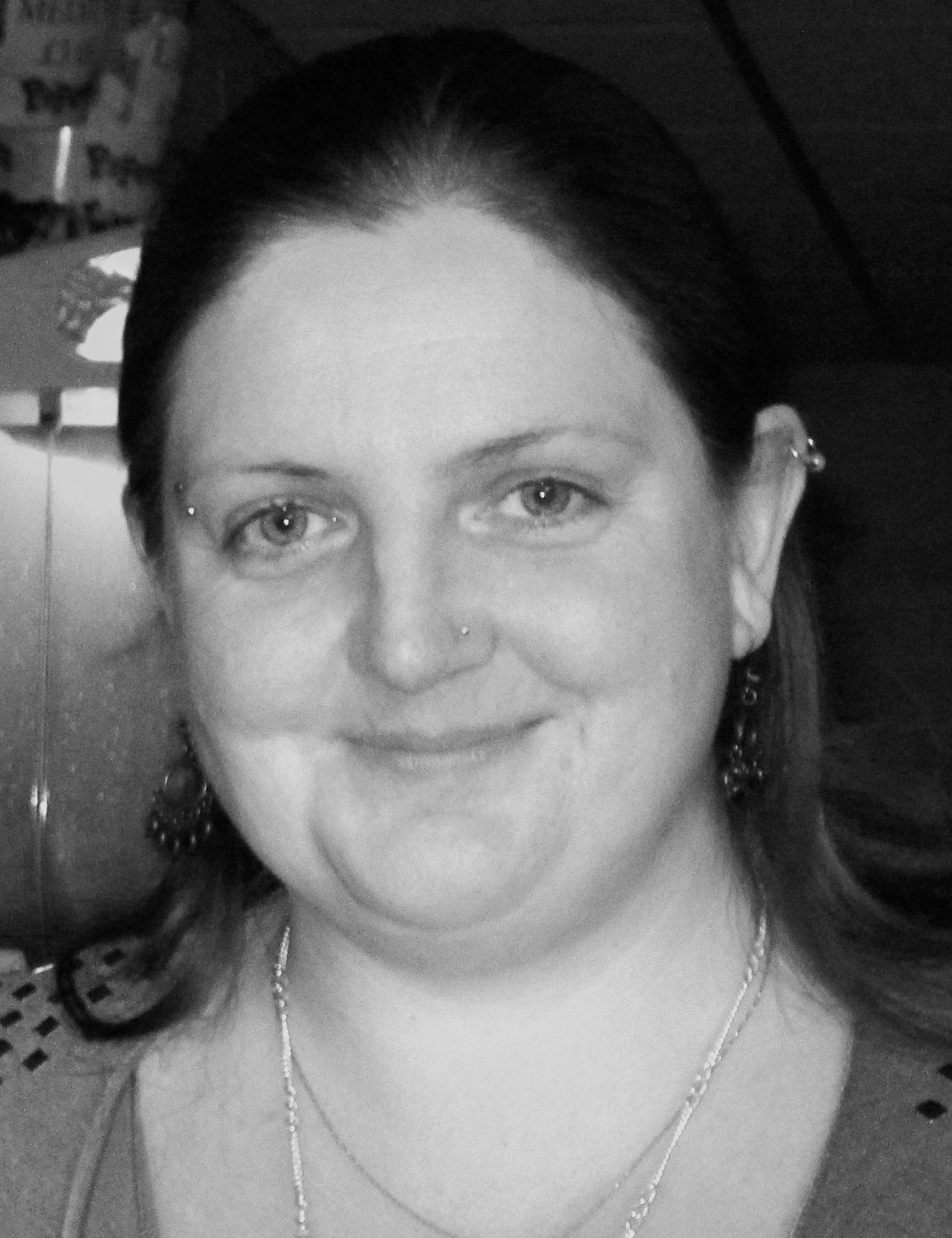Dawn Stobbart