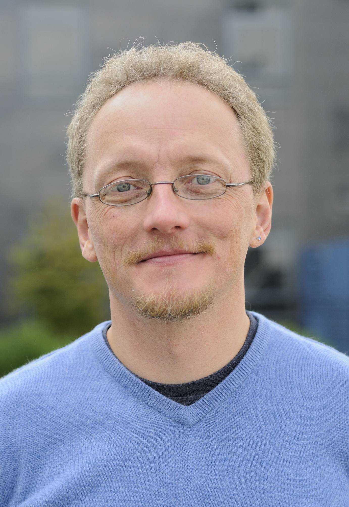 Nils Markusson