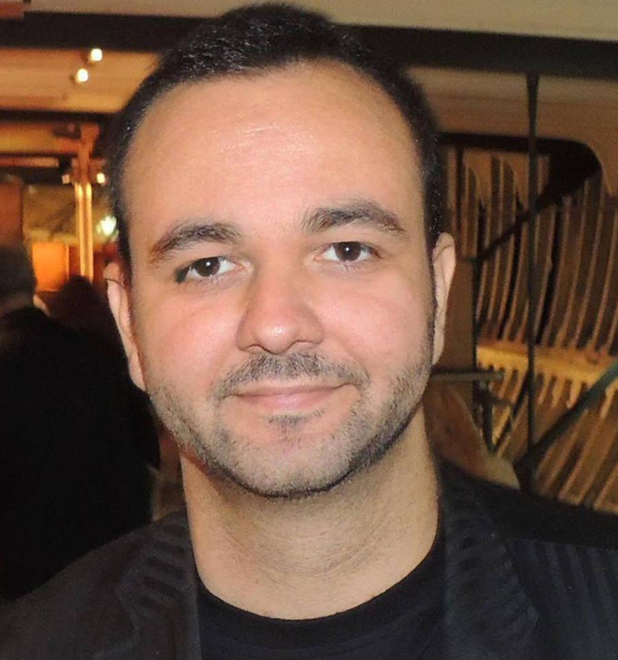Dr Emmanuel Tsekleves