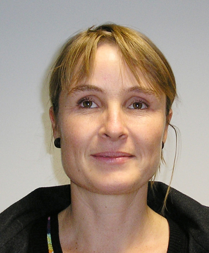 Dr Rebecca Ellis