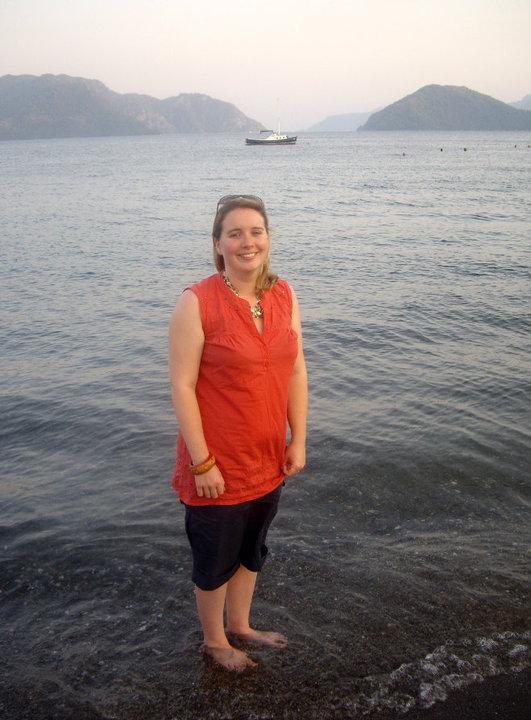 Dr Nadia Von Benzon
