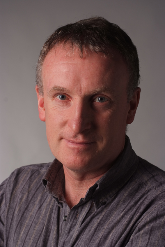 Professor Andrew Richardson